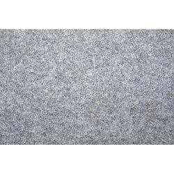 Офисный ковролин Memphis 2216 светло-серый / резина 4,0м