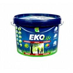 """Водно-дисперсионная краска """"ЭКО Life"""" (3л)"""