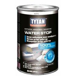 TYTAN Стоп воде (1 кг) черный