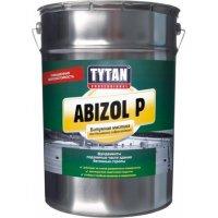Tytan ABIZOL P мастика битумная для бесшовной гидроизол. 18кг