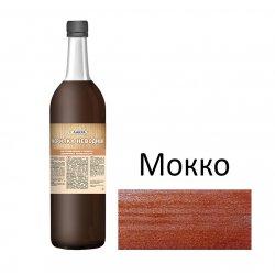 Морилка неводная Лакра мокко 0,5л