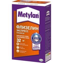 Клей для обоев METYLAN ФЛИЗЕЛИН ЭКСПРЕСС ПРЕМИУМ 285гр.