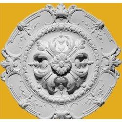 Декор розетка R6 (42 см) (пенополистирол)