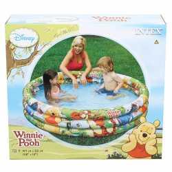 Бассейн надувной 147*33 см Winnie The Pooh Intex (58915), 810-446