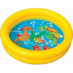 Бассейн надувной 61*15 см My First Pool Intex (59409), 810-293