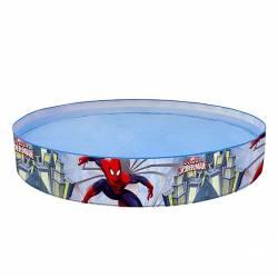 Бассейн складной 152х25 см Spider-Man Bestway (98010B), 810-311