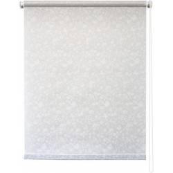 Рулонная штора 7705 Лето белый 50*175м