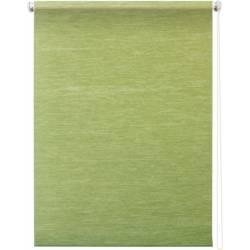 Рулонная штора 8804 (концепт зеленый) 50х175см