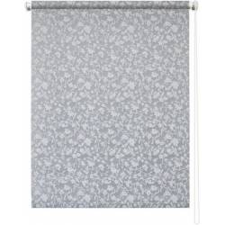 Рулонная штора 7707 (Лето серый) 50х170см