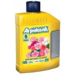 """АГРИКОЛА - аква. """"Для цветущих растений"""", 0,25л"""