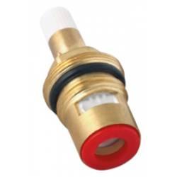 Кран-букса LEMARK LM 8501R-BL горячая (130R)