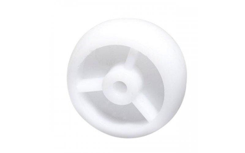 Колесо 50 мм полиамид Suki