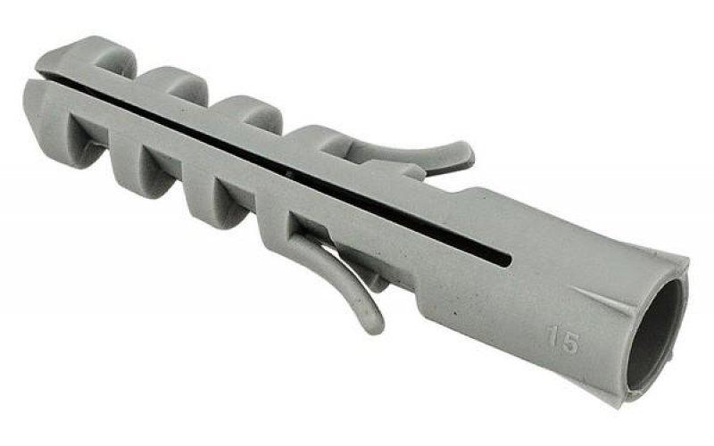 Дюбель полипропиленовый S 8х50 (16 шт)