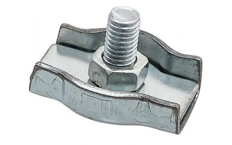 Зажим троса Simplex 2мм (2 шт) Fixbox