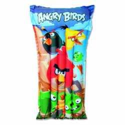 Матрас пляжный 119х61 см Angry Birds Bestway (96104B), 823-045