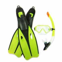 Набор для подв. плавания Dream Diver: маска,трубка,ласты (р-р 38-39) ), 274-066
