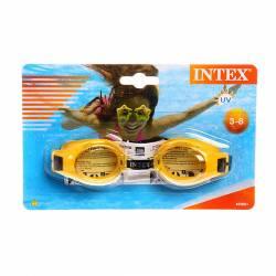 Очки для плавания детские Junior Intex (55601), 285-388