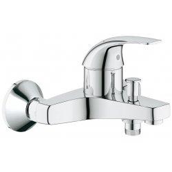 Смеситель для ванны Grohe BauCurve OHM bath exposed (32806000)