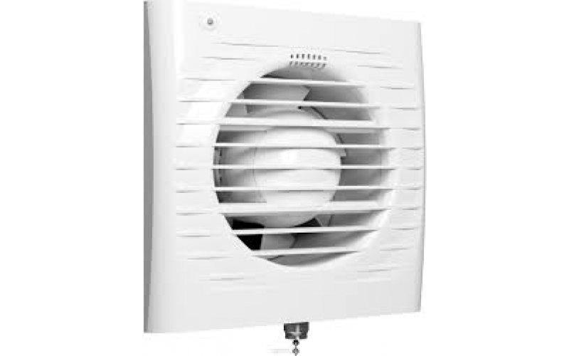 Вентилятор Эра ЭРА 4-02 (100мм) вытяжной, выключатель