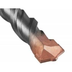 Бур sds plus по бетону для перфоратора ЗУБР 29314-800-10 10 х 800 мм