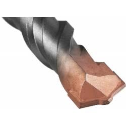 Бур ЗУБР ПРОФЕССИОНАЛ по бетону хвостовик SDS-Plus  14х800мм