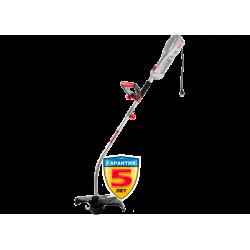 Триммер Зубр электрический , с верхнем двигателем , полуавтомат 1000Вт ЗТЭ-1000
