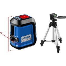 Нивелир лазерный ЗУБР КРЕСТ-15 супер компакт 34902-3_z01