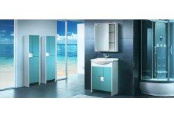Мебель для ванных комнат Belux