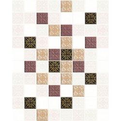 Вставка: Arabesque 20x25 Сорт1 многоцветная, (AY2B451)