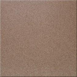 Напольная плитка Грес (коричневая) 30х30  У 18