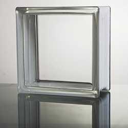 Прозрачный стеклоблок Direct Clear JH025