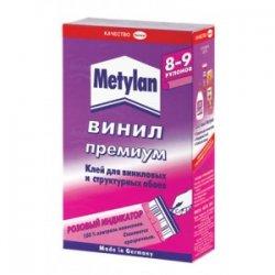 Клей для обоев METYLAN ВИНИЛ ПРЕМИУМ 500гр.