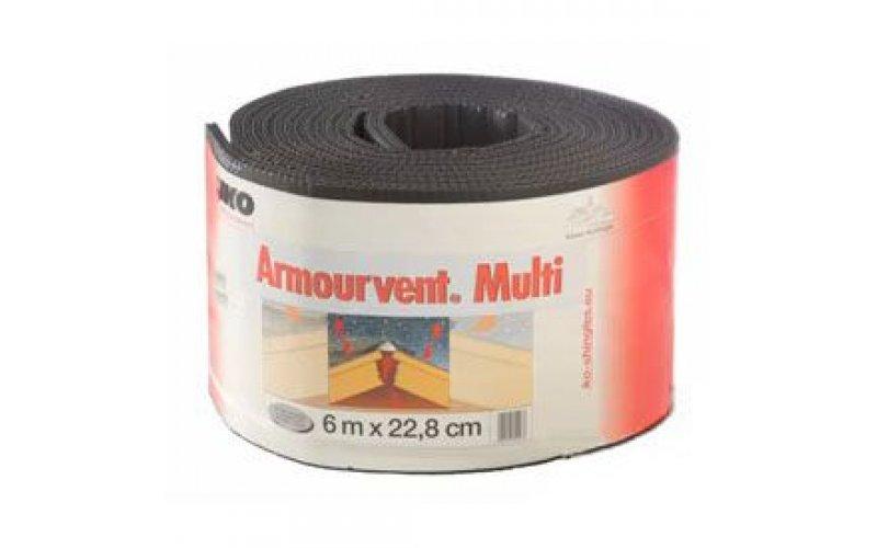Коньковый вентиляционный элемент 6м. MultiPlus