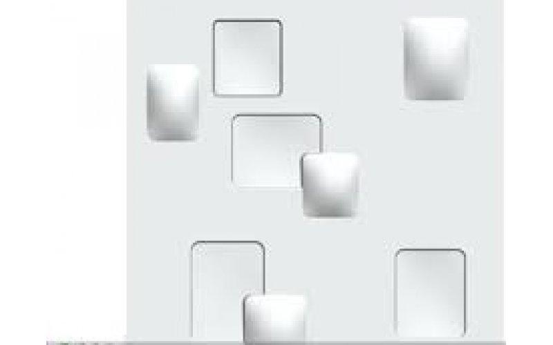 Декоративная 3D панель Karsten (FG-02) 500х500mm
