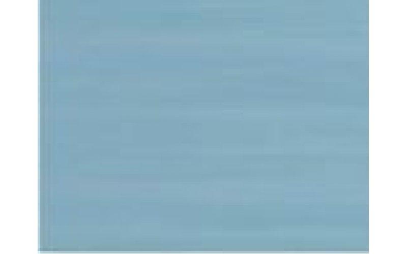 Облицовочная плитка: Aurora, 25x35, С1, голубой  7мм (AUM041R)