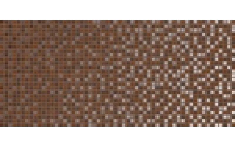 Вставка: Escada, Mosaic, 20x44, Сорт1, коричневый  8,5, (ES2G111)