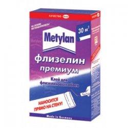 Клей для обоев METYLAN ФЛИЗЕЛИН ПРЕМИУМ 250гр.