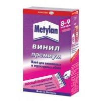 Клей для обоев METYLAN ВИНИЛ ПРЕМИУМ 100гр.