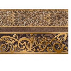 Вставка: Trevi 30x45 С1 коричневая 8,5мм (8шт), (TY2N113)