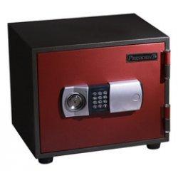 Сейф LS1-D GT5 (вишня) 416*346*364 29 кг эл.код