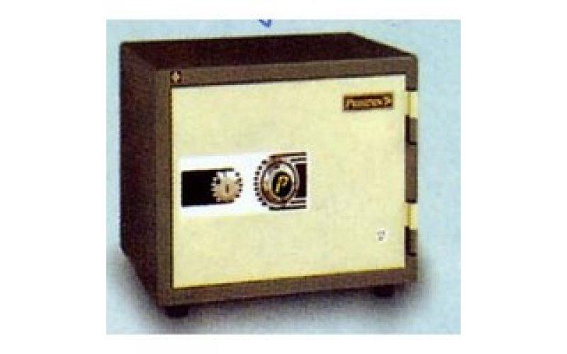 Сейф MS1 416*389*364мм 42 кг.мех.код