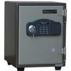 Сейф SS2-D 350*430*515 53 кг электро.код