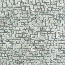 Керамическая плитка 41,8х41,8 Аликанте стальной