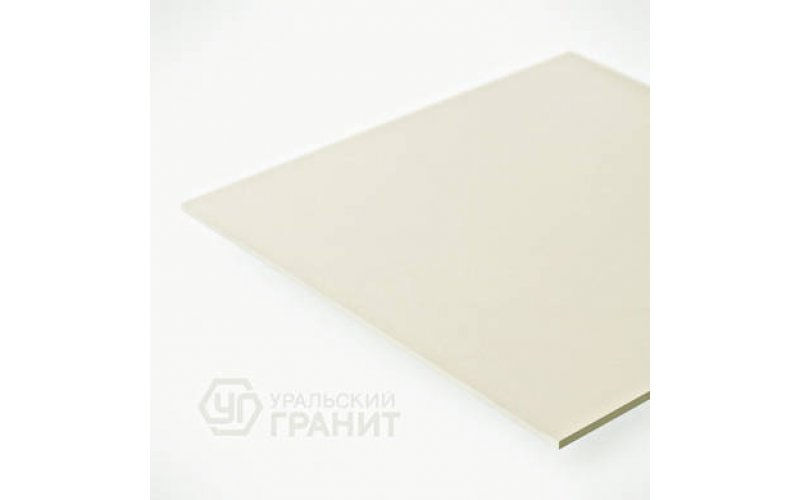 Напольная плитка 600х600 UF010R непол. светло-молочный УРАЛЬСКИЕ ФАСАДЫ
