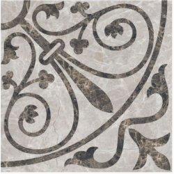 Керамическая плитка 400*400  Эллада 7П тип 1 бежевая 84,48 кв.м (1,76 кв)