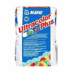Затирка Ultracolor Plus 2кг, Чёрный 6012002