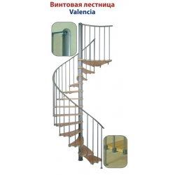 Винтовая лестница VALENCIA
