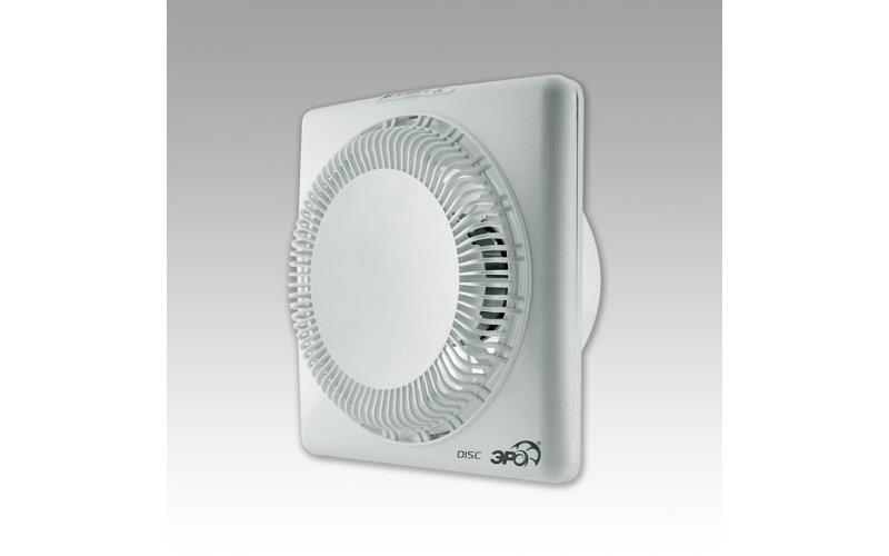 Электровентилятор осевой канальный накладной 12.5ВОКН2 DISC5