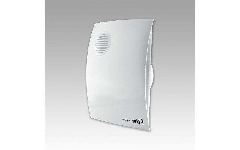 Электровентилятор осевой канальный накладной 12.5ВОКН2 PARUS5