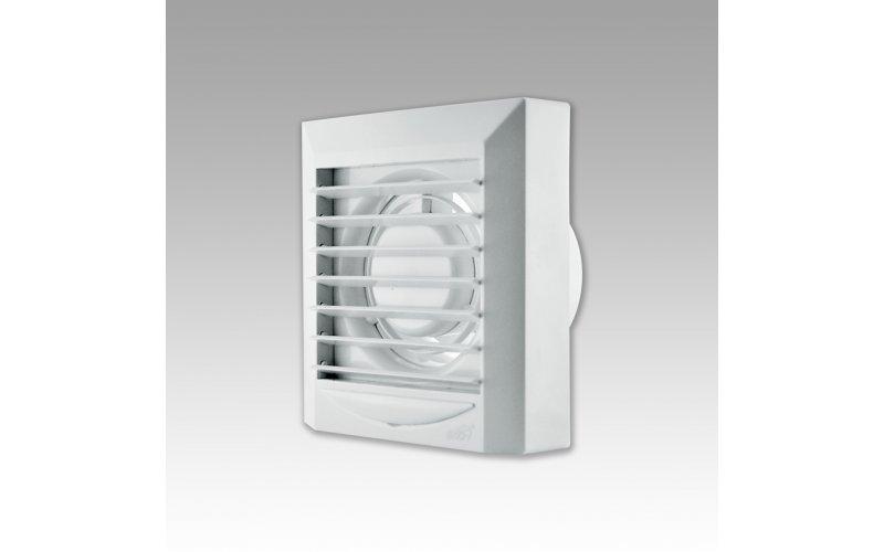 Вентилятор накладной осевой EURO 4AМ